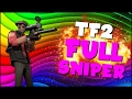 Video [FUN] Zapping - Les NoPlays de Pilo - Team Fortress 2 - !!! FULL SNIPE