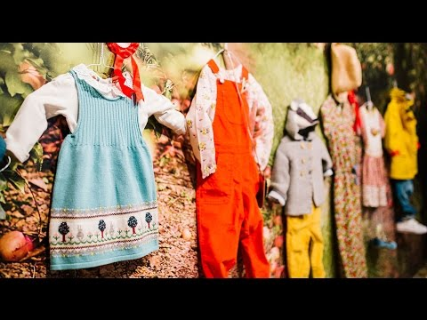 boden.co.uk & Boden Discount Code video: The Editor's Pick: Boden Childrenswear AW16