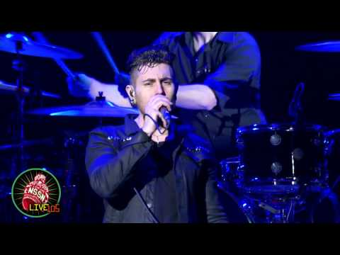 AFI - 2013 Not So Silent Night - Full Live Performance