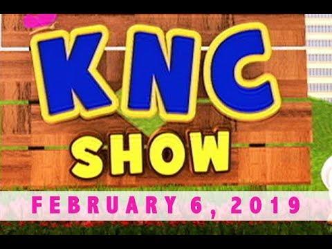 KNC Show (February 6, 2019)