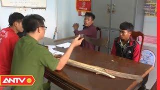 Tin tức an ninh trật tự | Tin tức Việt Nam 24h | Tin an ninh mới nhất ngày 26/05/2019 | ANTV