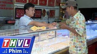 THVL | Con đường hoàn lương - Tập 11[2]: Vũ đem đá quý bán ở nhiều nơi để lấy tiền trả cho Tý Thẹo