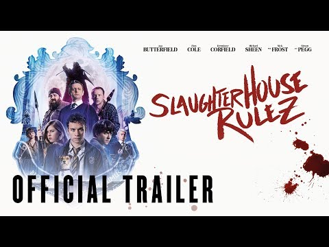 Slaughterhouse Rulez'