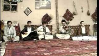 Dengbej Qinyas Urmiye 2005 ser KURDSat tv Part 5