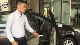 Tầm quan trọng của Nẹp Bước Chân trên xe Ô tô | Nissan Kim Liên |