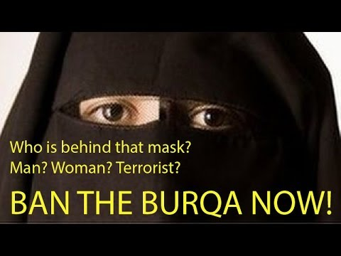 Germany Debates a Ban on Burqas and Other Muslim Veils
