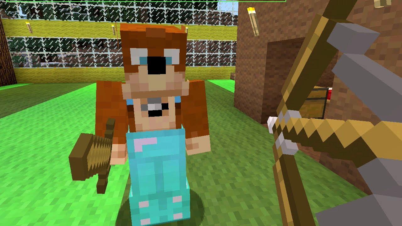 Minecraft Xbox -...L For Lee Minecraft Stampy