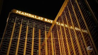 Questions remain unanswered about Las Vegas shooting timeline: 20/20 Part 1
