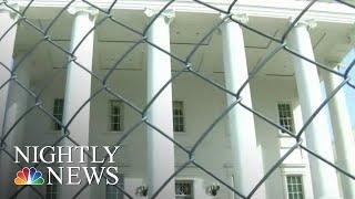 FBI Arrests Suspected White Supremacists Ahead Of Virginia Gun Rally | NBC Nightly News