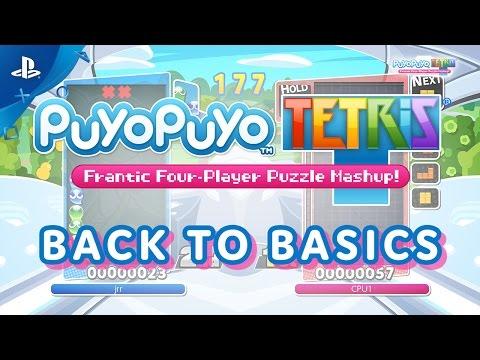 download puyo puyo tetris free