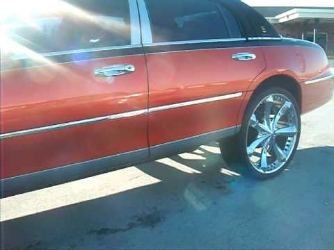My 69 Lincoln Continental On 28s Beauty 93717 5572b Vskstudy Com