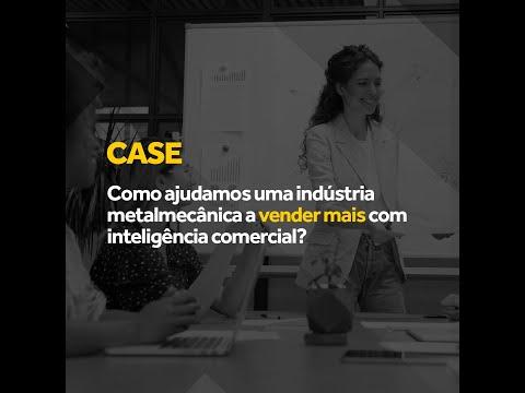 Case: Indústria Metalmecânica
