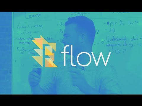 The Fundamentals of Flow in 10-ish Minutes
