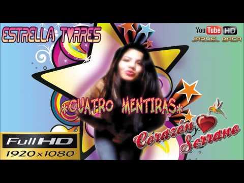 CUATRO MENTIRAS - CORAZON SERRANO PRIMICIA 2013 HD