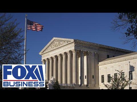 Live: Democratic lawmakers introduce legislation to expand Supreme Court