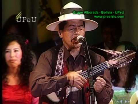 Alborada - Bolivia - UPeU