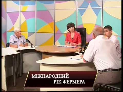 Как живут фермерские хозяйства Украины