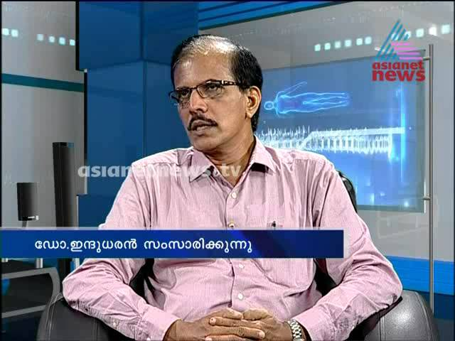 Doctor Live 30 May 2014| Nasal Disease | ഡോക്ടര് ലൈവ് Part 2