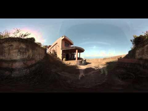 Tutustu Teneriffan viinitilaan 360°-virtuaalimatkalla
