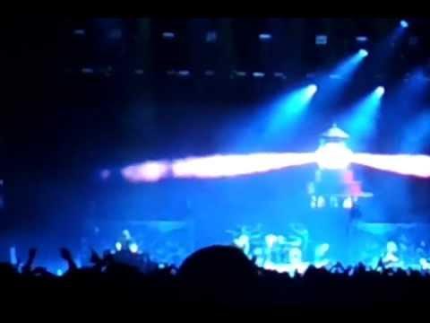 Nightwish - The Islander feat. Troy Donockley (Live in Stuttgart)