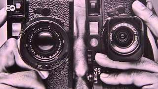 Leica feiert 100-jähriges Jubiläum | Euromaxx