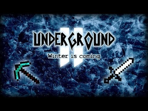 aventure - underground 2 - ep 1