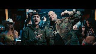 El Chivo - (Official Music Video) - Berner ft. T3R Elemento