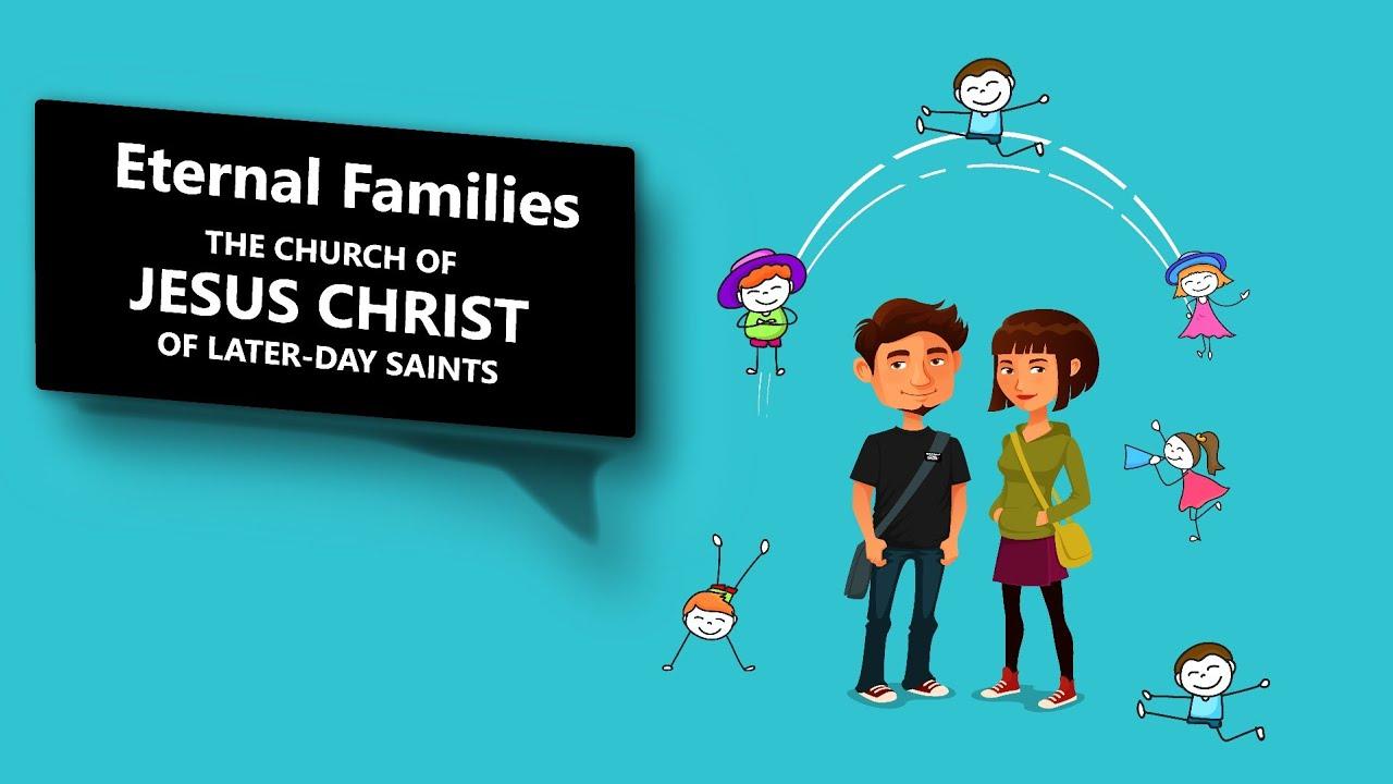 Eternal Families – Part 2