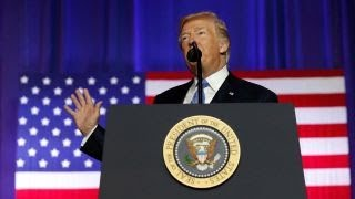 Economist on Trump's spending cut proposal: Markets would love this