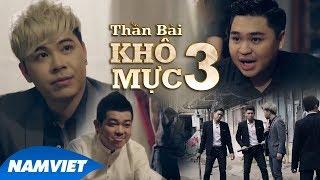 Phim Ca Nhạc Quy Ẩn Giang Hồ - Dương Nhất Linh, Duy Phước, Thanh Tân | Thần Bài Khô Mực Phần 3