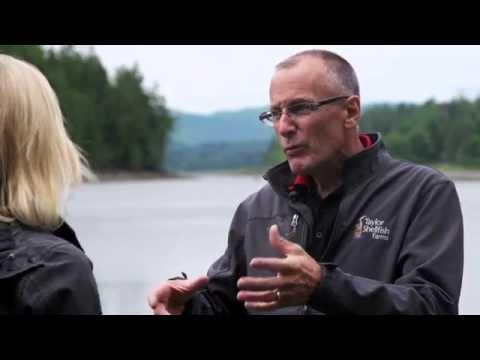 Taylor Shellfish Farms - Shellfish and the Environment