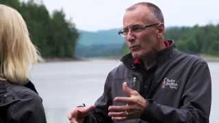 Taylor Shellfish Farms - Shellfish and the Environment