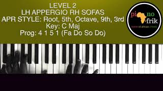 3 Key Tips That Will Help Improve Your Current Piano Play Using Yes You Are The Lord Most High