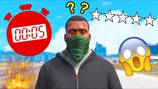 CHAOS HAPPENS EVERY 5 SECONDS!! (GTA 5 Mods Gameplay)