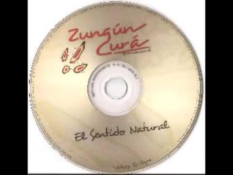 El Camionero en PATAGONIA - ZUNGUN CURA