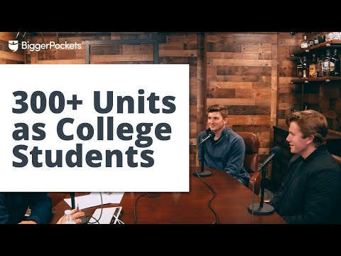 300 Doors in Just 1 Year & Scaling Multifamily Investments