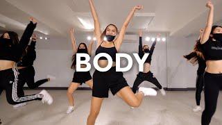 Megan Thee Stallion - Body (Dance Video) | @besperon Choreography