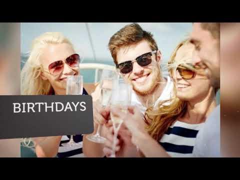 Party Boat Hire Sydney Harbour