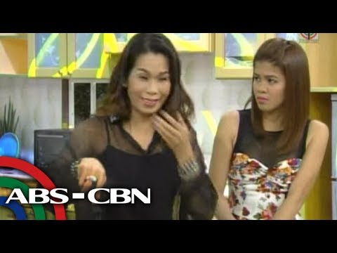 Kris TV: Recipe for Lent: Pokwang's Pesang Isda sa Miso