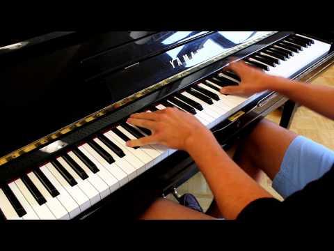 Baixar Daft Punk feat. Pharrell Williams - Get Lucky Piano Cover