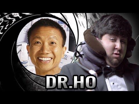 Dr Ho: License to Practice - JonTron