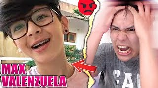 ALGUIEN TIENE QUE PARAR A ESTE NIÑO! | -Critica a Max Valenzuela (EL NIÑO DE MUSICAL.LY)