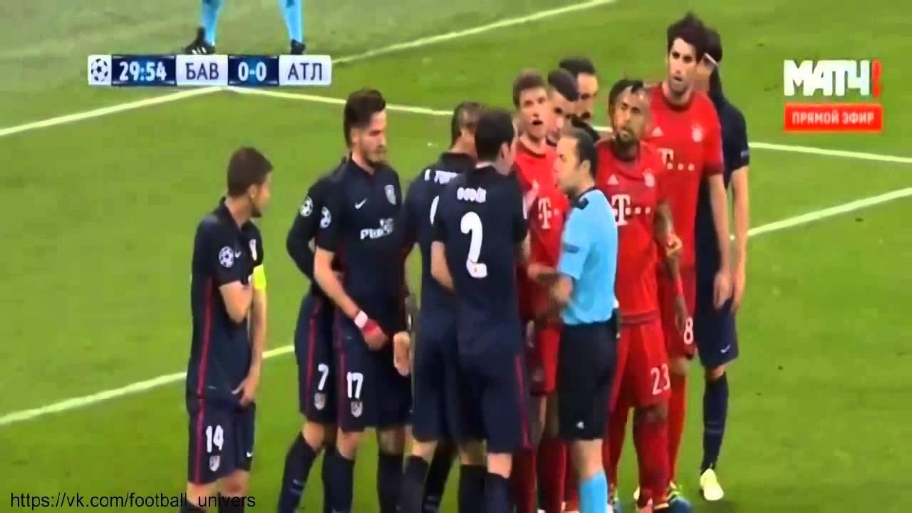 Армения тв футбол арсенал бавария