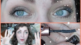 YouTube Made Me Buy It!: benefit Roller Lash Mascara