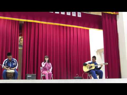 魯凱的姑娘 cover by阿寶樂團