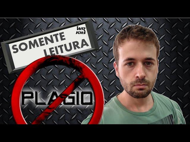 PLAGIAR TCC É CRIME! | Somente Leitura