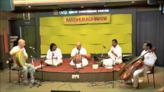 GHATAM Suresh Vaidyanathan - ZOHAR FRESCO   SURESH VAIDYANATHAN   song CHAI PEIMOT