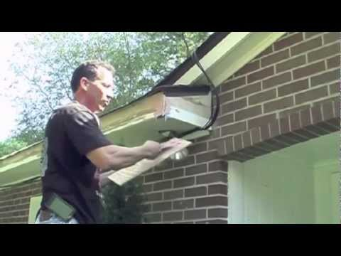 Repairing Fascia Board Youtube