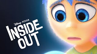 Inside Out: Emotional Theory Comes Alive