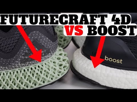adidas futurecraft 4d vs youtube musicbaby durch technologie